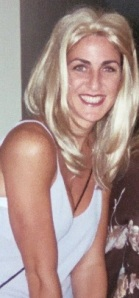 alison blonde