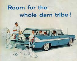 station wagon tribe